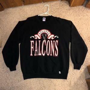 Atlanta Falcons Crewneck